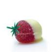 Confidas Fruit Jelly Strawberry and white chocolate