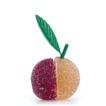 Confidas Vegan Fruits Jelly Raspberry and Pear