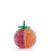Confidas Vegan Fruits Jelly Strawberry and Apricot